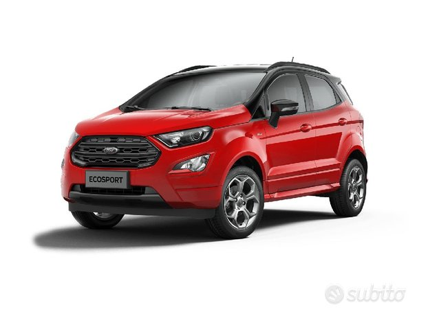 Ricambi ford eco sport