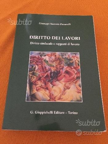 Manuale di Legislazione e Previdenza Sociale 16 - Edizioni ...