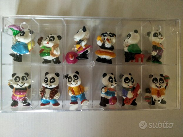 Panda Party 1994