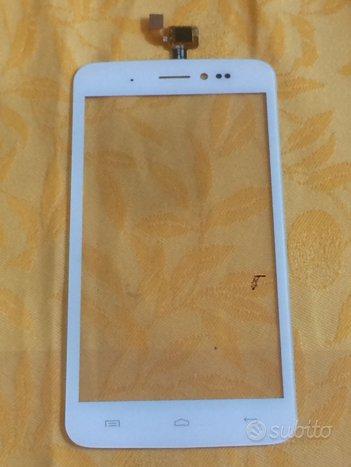 Vetro touch screen per LCD smartphone Wiko Lenny