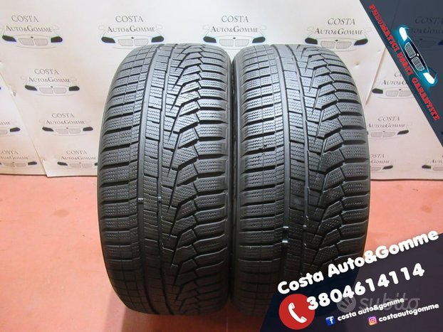 Gomme 225 50 17 Hankook 2017 90% 225 50 R17