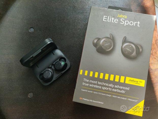 Cuffie Jabra Elite Sport