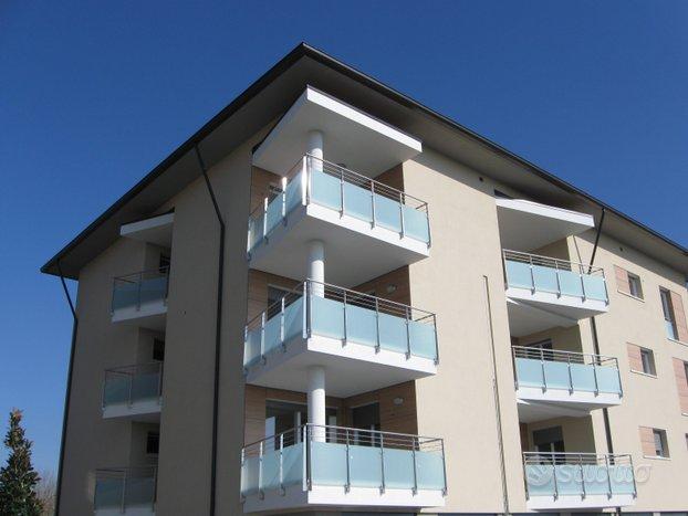 Appartamento nuovo esclusivo e prestigio