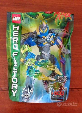 Lego HERO FACTORY 44008 SURGE