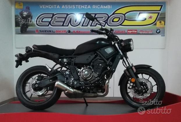 Yamaha XSR 700 ABS - 2020