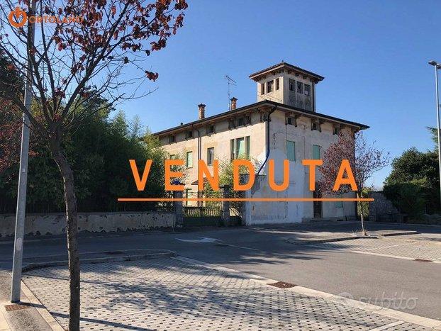 Villa - Ronchi dei Legionari