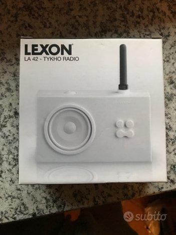 Radio Lexon LA 42 - TYKHO RADIO