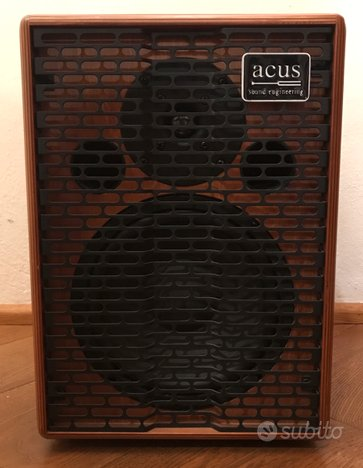 Acus one forstrings 8