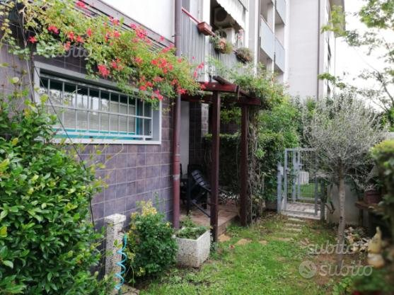 Appartamento con giardino Casalecchio di Reno