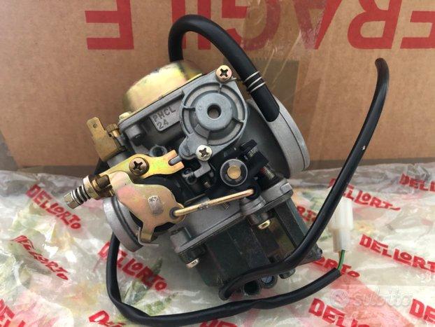Carburatore dell'orto PHCL 24
