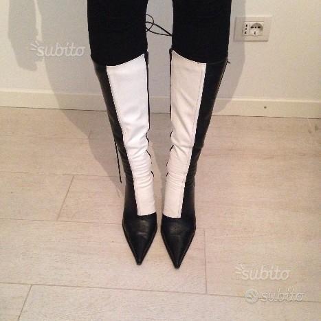 Stivale Black&White