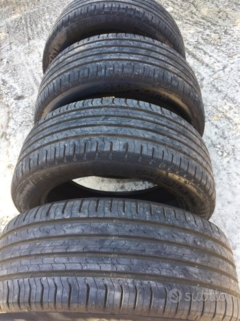 Gomme Continental NUOVE