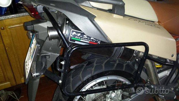 Nuovo SCARICO OMOLOGATO MSR LC8 KTM honda yamaha