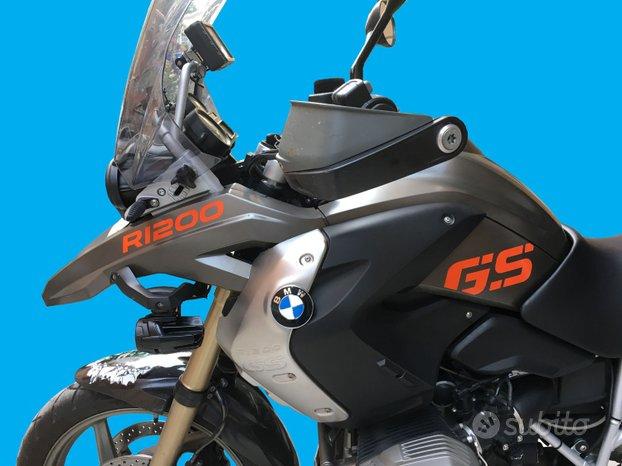 Adesiv BMW GS R 1200 dal 2008