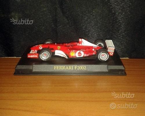 Modelli auto Ferrari, McLaren, BMW, Mirage