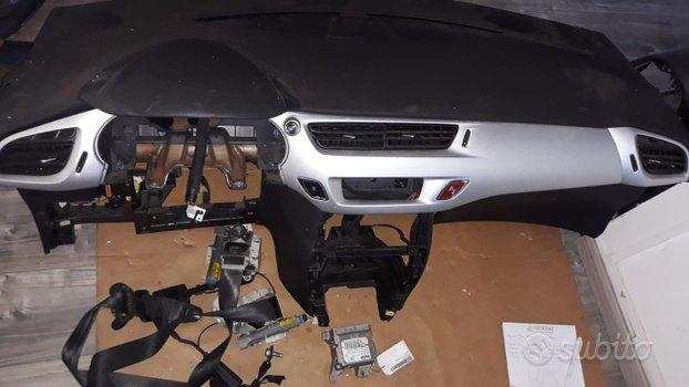 Kit airbag Citroën c3 2010 - E5554-19