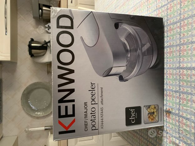 Kenwood Cooking chef Accessorio Pela patate