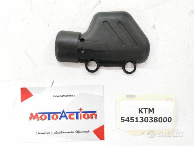 Protezione Pompa Freno KTM 640 LC4 SM Supermoto
