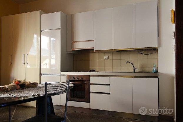 Ampio e luminoso appartamento a Pisa Centro