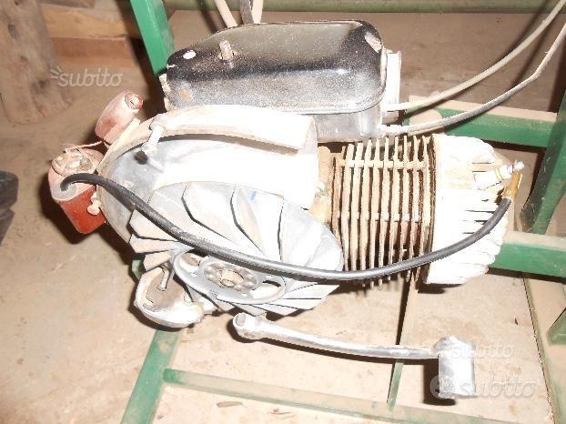 Motore Vespa modello Gl 150