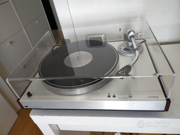 Giradischi Luxman PD-370