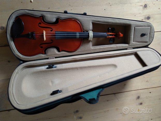 Custodia imbottita per violino 4/4