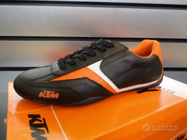 Scarpe da ginnastica Paddok KTM