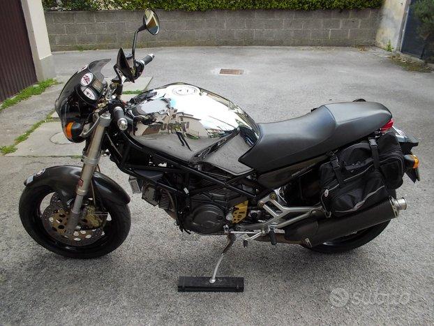 Ducati Monster 900 - 1999