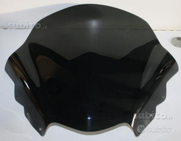 Cupolino plexiglass scooter yamaha x-max