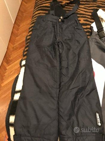 Pantaloni sci marca