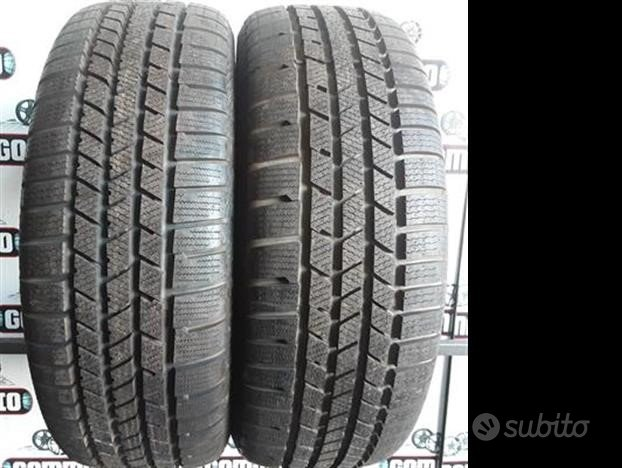 Gomme nuove I CONTINENTAL 4 STAGIONI 235 60 R 18