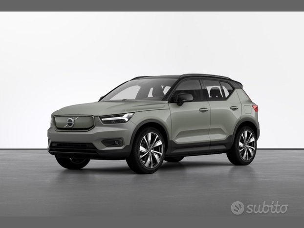VOLVO XC40 P8 Recharge Pure Electric AWD R-desig