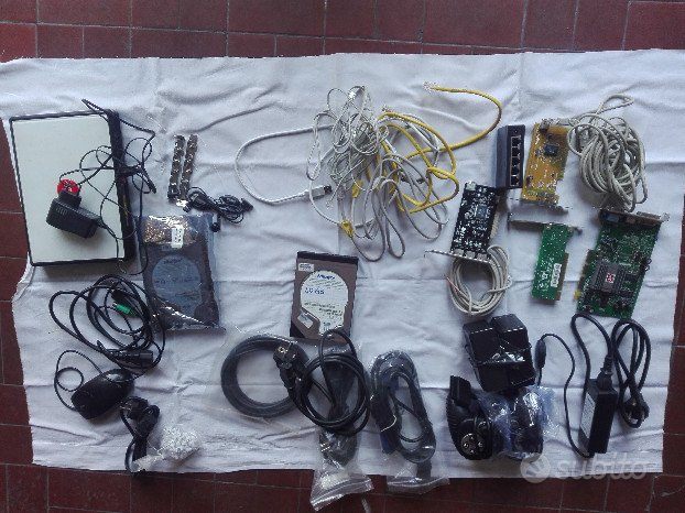 accessori per computer accessori