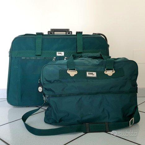 Set borsa e valigia Roncato Ciak Soft