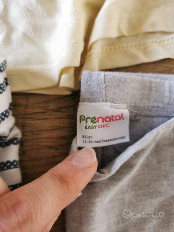 Vestiti per bimba TG 12-18 mesi