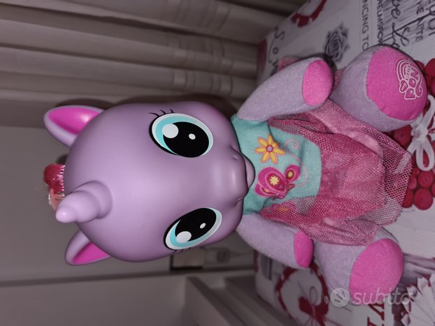 My Little Pony-Bambola principessa grande