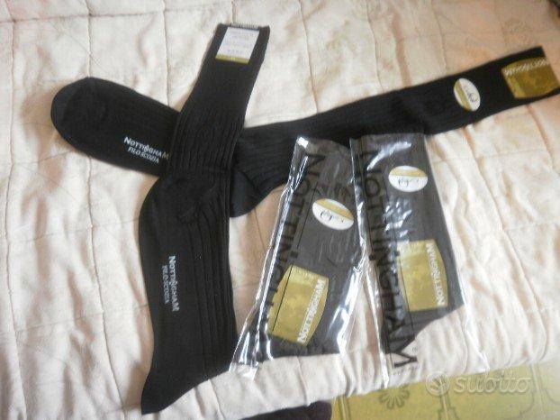 calzini uomo lunghi filo scozia