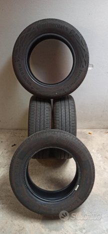 Gomme 185/65 R 15 Continental EcoContact 6