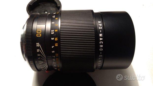 Leica 100 2,8 APO