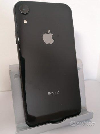 IPhone XR 64GB Black, grado A+