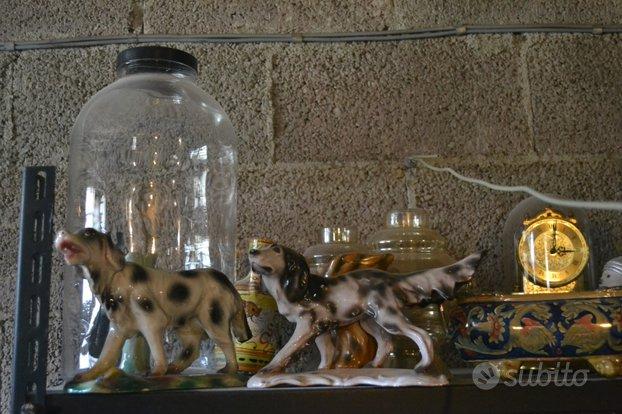 Ceramiche,statuine,vasi,vintage