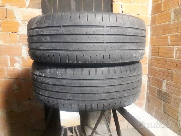 Gomme Continental 195/55/16