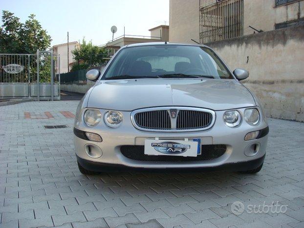 Rover 25 - 2001