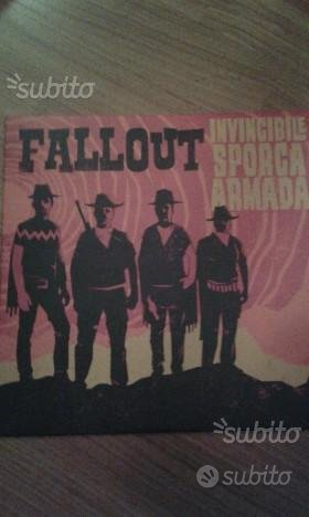 Fall out - invincibile sporca armada