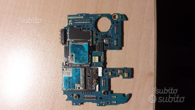 Scheda madre Samsung s4 32gb