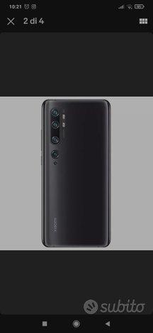 Xiaomi Mi Note 10 Pro Dual Sim 8gb RAM 256GB BLACK