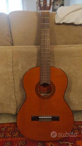 Chitarra classica (4/4 e 3/4 bambino)