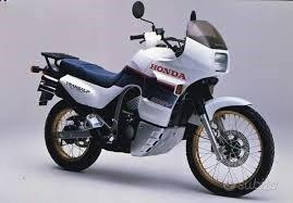 Ricambi Honda XL 600V Transalp 1987-1990