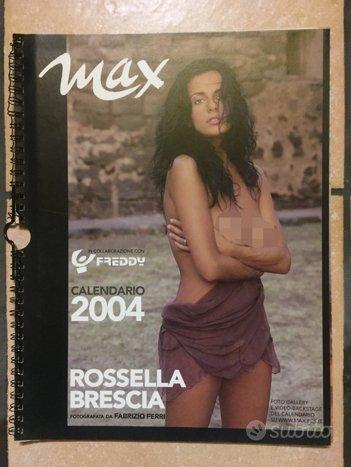 Rossella Brescia Calendario.Rossella Brescia Calendario Collezionismo In Vendita A Milano