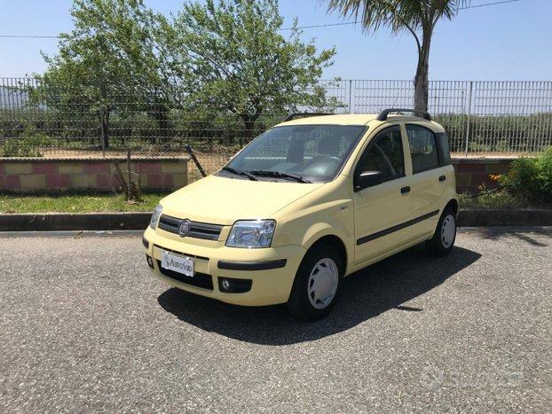 FIAT Panda 1.2 60 CV Dynamic GPL - 2009